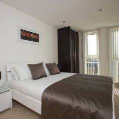 Апартаменты Apple Apartments Greenwich Улучшенные апартаменты с различными типами кроватей