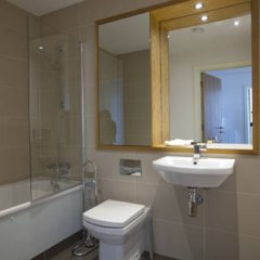 Апартаменты Apple Apartments Greenwich Улучшенные апартаменты с различными типами кроватей фото 19