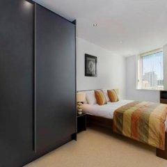 Апартаменты Apple Apartments Greenwich Апартаменты с различными типами кроватей фото 14