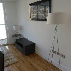 Апартаменты Apple Apartments Greenwich Улучшенные апартаменты с различными типами кроватей фото 11