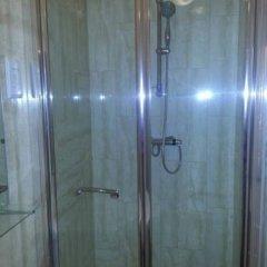 Отель Apple House Guesthouse Wembley 4* Стандартный семейный номер с различными типами кроватей (общая ванная комната) фото 3