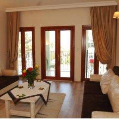 Hotel Greenland – All Inclusive 4* Семейный номер Делюкс с двуспальной кроватью фото 13
