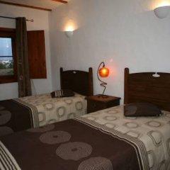 Отель Apartamentos Canal da Agua Апартаменты разные типы кроватей