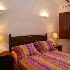 Отель Apartamentos Canal da Agua Апартаменты 2 отдельными кровати