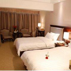 Success Hotel - Xiamen 4* Номер Делюкс