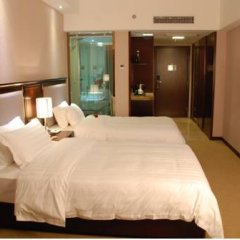 Success Hotel - Xiamen 4* Номер Делюкс фото 3