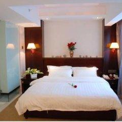 Success Hotel - Xiamen 4* Представительский номер