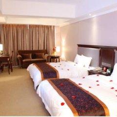 Success Hotel - Xiamen 4* Представительский номер фото 2