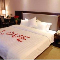 Success Hotel - Xiamen 4* Представительский номер фото 6