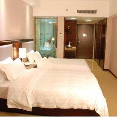 Success Hotel - Xiamen 4* Номер Делюкс фото 2