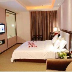 Success Hotel - Xiamen 4* Представительский номер фото 9