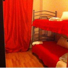 Отель Click & Click Las Ramblas 2* Стандартный номер с 2 отдельными кроватями