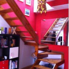 Отель Click & Click Las Ramblas 2* Стандартный номер с двуспальной кроватью фото 4