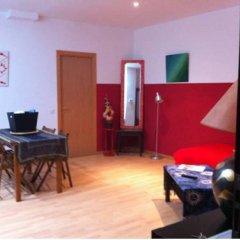 Отель Click & Click Las Ramblas 2* Апартаменты с различными типами кроватей