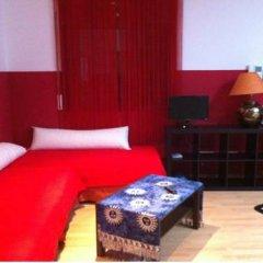 Отель Click & Click Las Ramblas 2* Апартаменты с различными типами кроватей фото 6