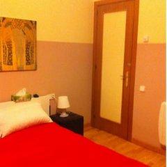 Отель Click & Click Las Ramblas 2* Стандартный номер с двуспальной кроватью