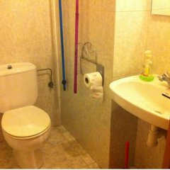 Отель Click & Click Las Ramblas 2* Стандартный номер с различными типами кроватей фото 6