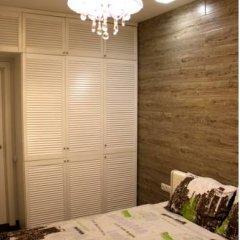 Гостиница Unicorn Kievskaya Guest House Апартаменты с различными типами кроватей фото 12