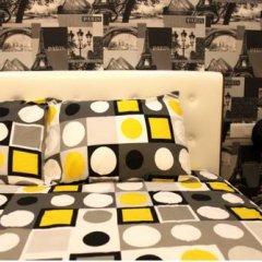 Гостиница Unicorn Kievskaya Guest House Апартаменты с различными типами кроватей фото 3