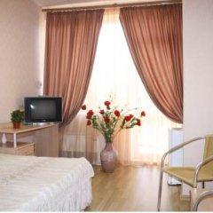 Гостевой Дом Анфиса Стандартный номер разные типы кроватей