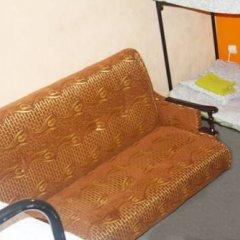 Hostel at Lenin Street Кровать в общем номере фото 9