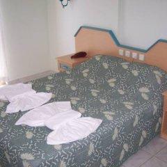 Club Amaris Апартаменты с различными типами кроватей