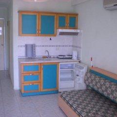 Club Amaris Апартаменты с различными типами кроватей фото 3
