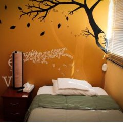 Hostel Hospedarte Chapultepec Стандартный номер фото 5