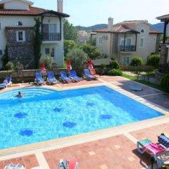 Отель Dream Of Holiday Mediterranean Апартаменты фото 8