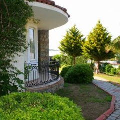 Отель Dream Of Holiday Mediterranean Апартаменты фото 11