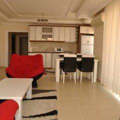 Dream of Holiday Alanya Апартаменты с различными типами кроватей