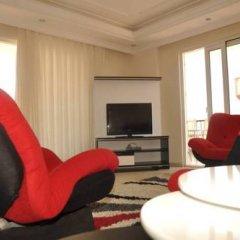 Dream of Holiday Alanya Апартаменты с различными типами кроватей фото 4