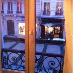 Отель Les Abbesses Апартаменты с различными типами кроватей фото 2