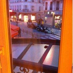 Отель Les Abbesses Апартаменты с различными типами кроватей фото 6