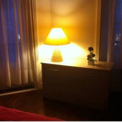 Отель Les Abbesses Апартаменты с различными типами кроватей фото 8