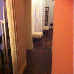 Отель Les Abbesses Апартаменты с различными типами кроватей фото 10