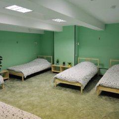 Fine O'Clock Hostel Кровать в общем номере фото 17