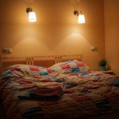 Fine O'Clock Hostel Стандартный номер фото 4