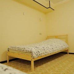 Fine O'Clock Hostel Кровать в общем номере