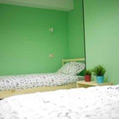 Fine O'Clock Hostel Кровать в общем номере фото 20