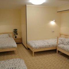 Fine O'Clock Hostel Кровать в общем номере фото 11