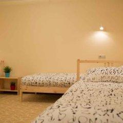 Fine O'Clock Hostel Кровать в общем номере фото 9