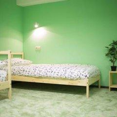 Fine O'Clock Hostel Кровать в общем номере фото 2
