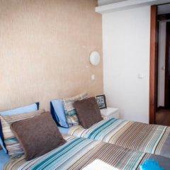 Апартаменты Blue Tiles - Porto Apartment Апартаменты разные типы кроватей