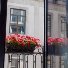 Апартаменты Blue Tiles - Porto Apartment Апартаменты разные типы кроватей фото 11