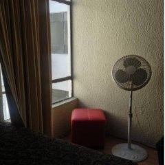 Hotel Colón Express 3* Номер Делюкс с различными типами кроватей фото 14