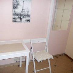 Hostel Simba on Gagarinsky Семейный номер категории Эконом с двуспальной кроватью фото 2