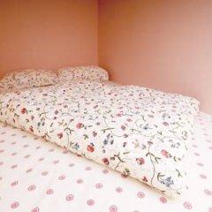 Hostel Simba on Gagarinsky Номер категории Эконом с различными типами кроватей фото 3
