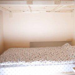 Hostel Simba on Gagarinsky Кровать в общем номере с двухъярусной кроватью фото 5