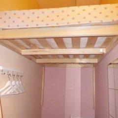 Hostel Simba on Gagarinsky Номер категории Эконом с различными типами кроватей фото 2